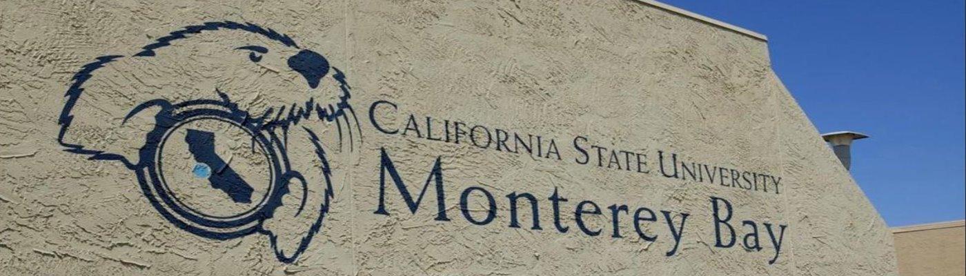 蒙特利灣加州州立大學博士後